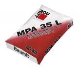 Tencuiala usoara mecanizata var-ciment - MPA 35L - Tencuieli curente