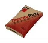 Tencuiala termoizolanta ThermoPutz - Tencuieli curente