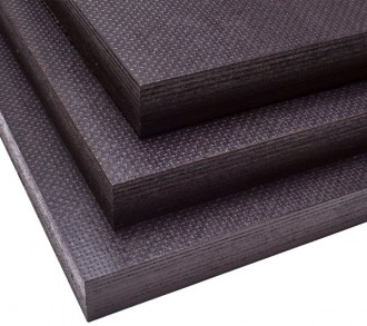 TEGO - Placa antiderapanta de dimensiune 1250 x 2500 mm grosime 40 mm - Podele auto, placaj Tego antiderapant pentru podele