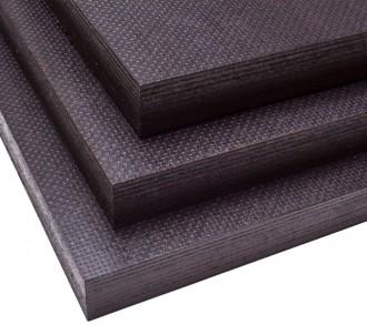 TEGO - Placa antiderapanta de dimensiune 1500 x 2500 mm grosime 40 mm - Podele auto, placaj Tego antiderapant pentru podele