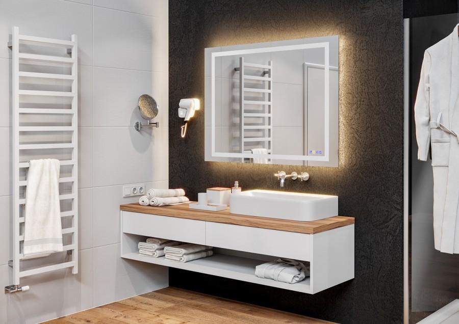 Hafele Oglinda - Häfele aduce Viitorul în casa ta, printr-un mobilier inteligent și multifuncțional