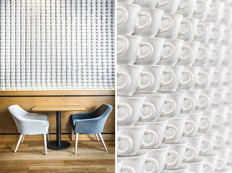 C Corner Cafe - 14 cafenele care-ti dovedesc frumusetea design-ului creativ