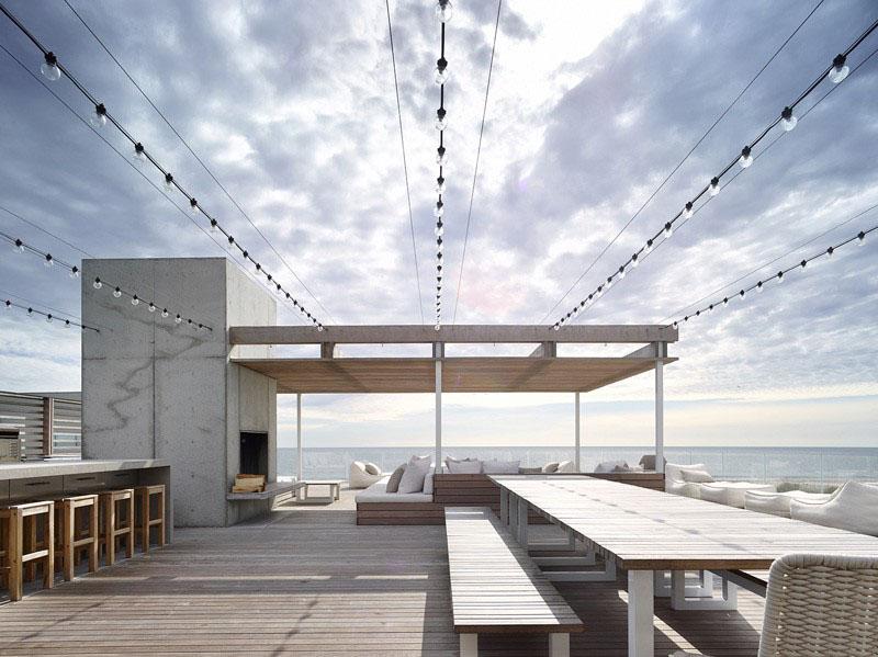 Solutii pentru iluminatul terasei si al gradinii - Solutii pentru iluminatul terasei si al gradinii
