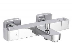 Baterie termostatata FORMENTERA pentru cada/dus - Baterii de baie