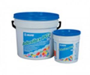 Adeziv epoxidic bicomponent, tixotropic, pentru reparatii, consolidari si lipiri structurale - Adesilex PG2 -  Chituri siliconice