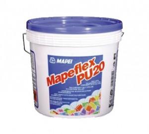 Etansant poliuretanic bicomponent - Mapeflex PU20 -  Chituri siliconice