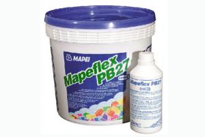 Etansant poliuretanic bicomponent - Mapeflex PB27 -  Chituri siliconice