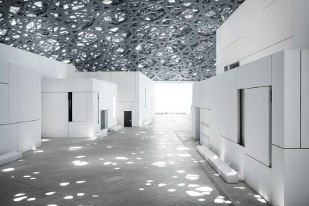 Muzeul Louvre Abu Dhabi va fi deschis publicului din acest an - Muzeul Louvre Abu Dhabi va fi deschis publicului din acest an,  incepand din 11 noiembrie