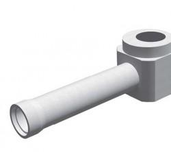 Camin baza - Sistem de canalizare Elpreco