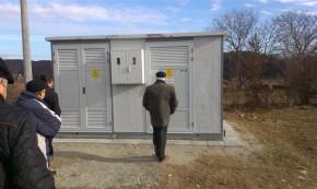 Instalare post transformator  - Executie instalatii electrice