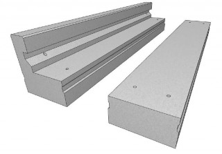 Elemente prefabricate din beton pentru podete dalate - Elemente prefabricate din beton pentru podete dalate