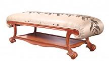 Bancheta pat - model A - Mobilier Colectia Tiffany