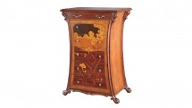 Comoda cu 6 sertare - Mobilier Colectia Tiffany