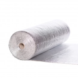 Membrana pentru izolatii termice Isoflect Silver - Folii termoizolante