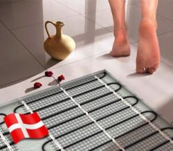 Incalzirea electrica in pardoseala - Incalzirea electrica in pardoseala