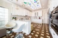 Bucatarie 5 - Apartament clasic Tarcau