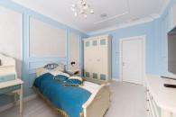 Camera copil 2.3 - Apartament clasic Tarcau