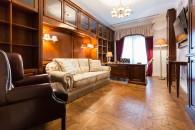 Birou 1 - Apartament clasic Tarcau