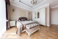 Dormitor oaspeti 3 - Apartament clasic Tarcau