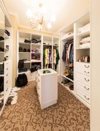 Dressing - Apartament clasic Tarcau