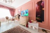 Camera copil 1 - Apartament clasic Tarcau