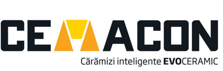 Cemacon a devenit al doilea producator de blocuri ceramice din Romania conform studiului realizat de compania