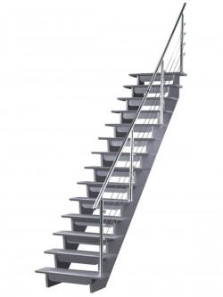 Scara Tambora - Gama de scari VOLCANO