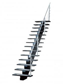 Scara Gomera - Gama de scari VOLCANO
