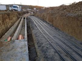 Linii electrice subterane - linii electrice subterane
