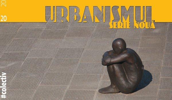 Revista Urbanismul - serie noua - Premiile Bienalei Nationale de Arhitectura editia a-12-a, 2016