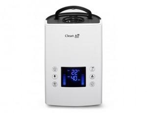 Umidificator si purificator Clear Air Optima CA606  - Purificatoare aer