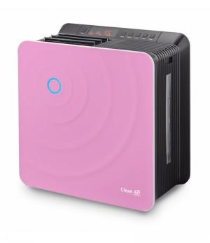 Umidificator si purificator Clean Air Optima CA803 Pink - Purificatoare aer