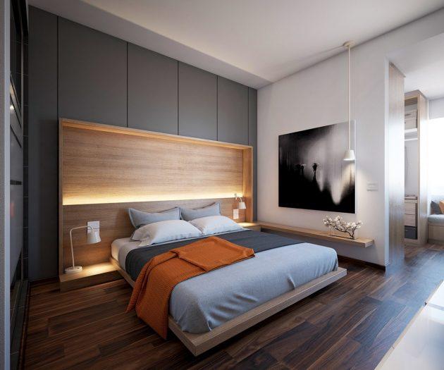 Schimbari minore pentru un confort major în dormitorul casei tale - Schimbari minore pentru un confort major în dormitorul casei tale
