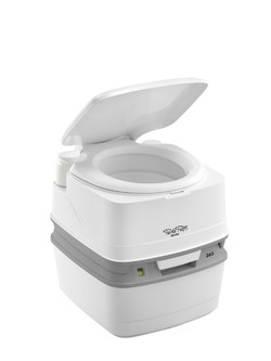 Toaleta portabila THETFORD PORTA POTTI 365 - Toaleta portabila THETFORD PORTA POTTI 365