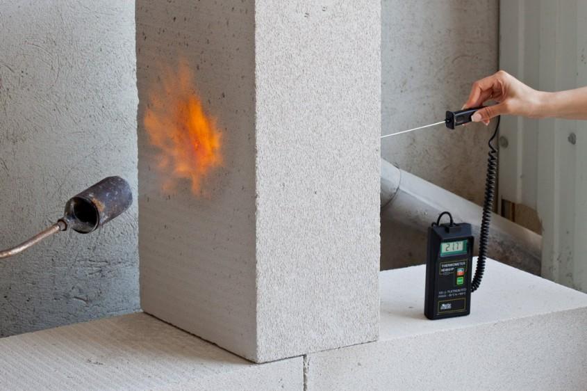 Securitate la incendiu - constructii fara risc - Securitate la incendiu - constructii fara risc