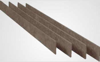Placa termoizolanta pentru structurile de pardoseli NaturBoard POD STANDARD (benzi marginale) - Izolarea pardoselilor cu vata minerala