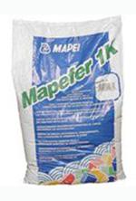 Mortar monocomponent pe baza de ciment - Mapefer 1K - Gleturi, tencuieli fine