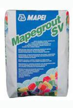 Mortar fluid, pentru reparatii rapide a suprafetelor din beton - Mapegrout SV - Gleturi, tencuieli fine