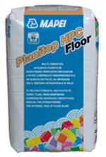 Mortar de reparatie si consolidare pentru structuri din beton orizontale - PLANITOP HPC FLOOR - Gleturi, tencuieli fine