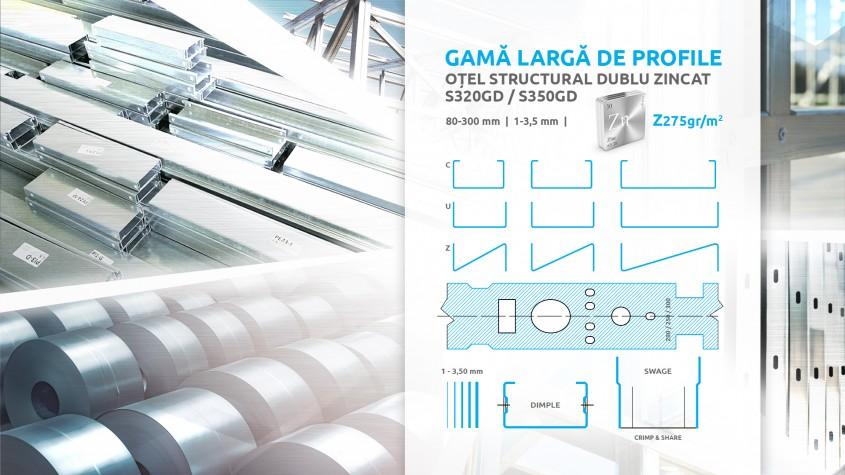 Avantajele unei constructii pe structura metalica Mexi - Avantajele unei construcții pe structură metalică Mexi