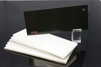 Placi din polietilena PE 100/PE-HD black - Placi din polietilena PE 100/PE-HD black