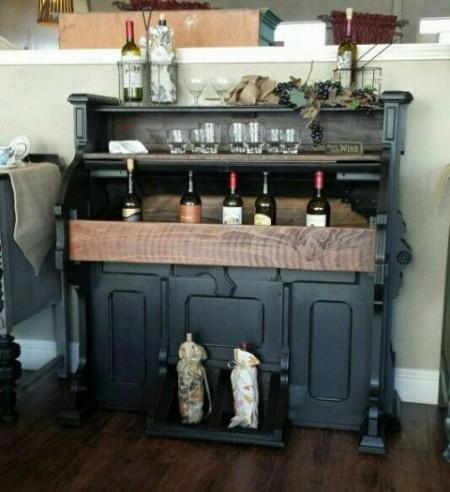 Integrează vechea mobilă într-un decor nou - Integrează vechea mobilă într-un decor nou