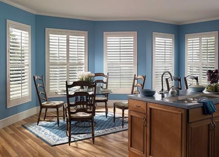 Umbrire interioara cu jaluzele - Despre importanta umbririi din exterior a ferestrelor