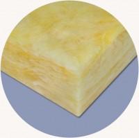 Placi din vata minerala de sticla URSA FDP 1 - Termoizolatii din vata de sticla pentru hale