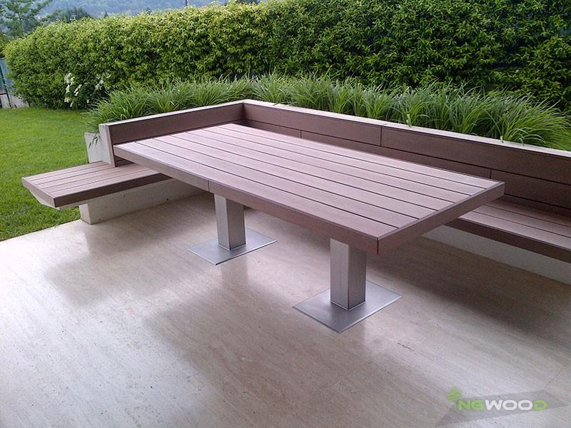 Utilizari atipice ale lemnului compozit - Utilizari atipice ale lemnului compozit
