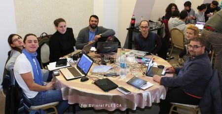 #NOVEMBarh - NOVEMBarh 2017 - primul hackathon cu arhitecți și, cu siguranță, nu ultimul