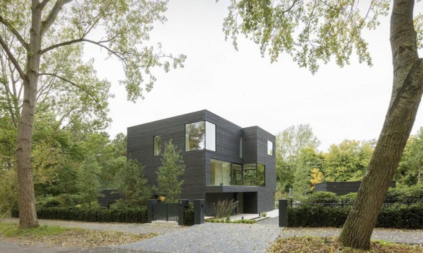 Casa care produce mai multă energie decât consumă - Casa care produce mai multă energie decât