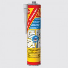 Sigilant poliuretanic monocomponent - Produse pe baza de poliuretan (PU)