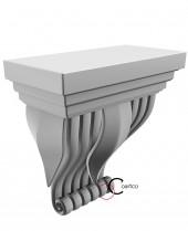 Consola decorativa C-2 - Console decorative