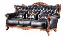 Canapea 3 locuri, model B - Mobilier Colectia Prestige